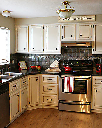 Kitchen Cabinet Hardware Ideas Photos