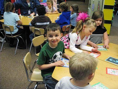 Kindergartenparty