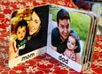 family photo board book