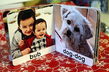 Boardbookbubanddogdog