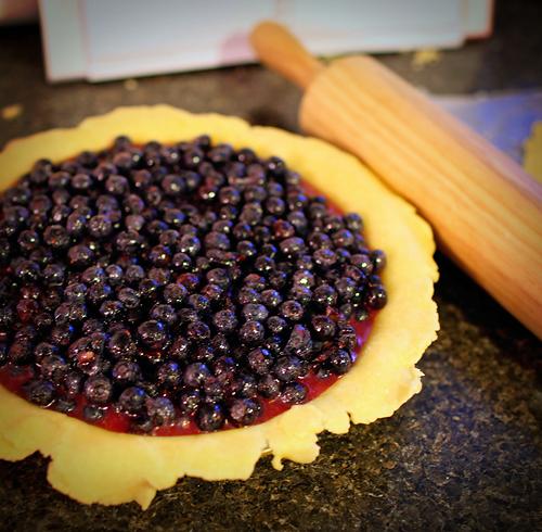 Blueberryblueberry