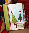 2011 christmas planner