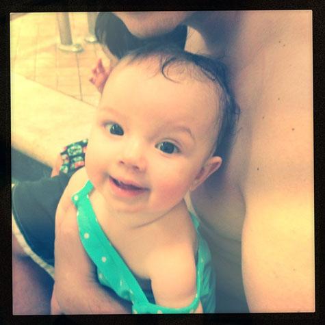 Cutestswimmer