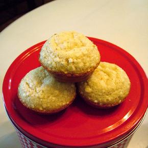 Custardy Popovers
