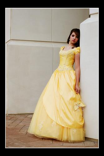 Belle g prom dresses near